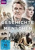 Die Geschichte des Menschen (3 DVDs)