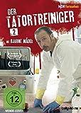 Der Tatortreiniger - Staffel 2 (Folge 5-9 + Bonus-DVD)