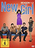 New Girl - Staffel 1.2 (2 DVDs)