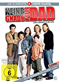 Keine Gnade für Dad (Grounded for Life) - Staffel 4 (4 DVDs)