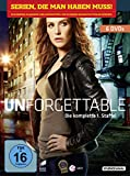 Unforgettable - Staffel 1 (6 DVDs)
