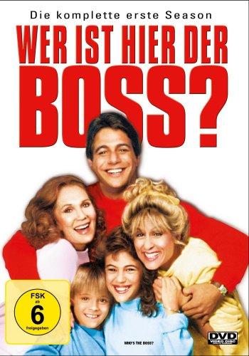 Wer ist hier der Boss