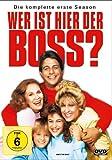Wer ist hier der Boss - Season 1 (3 DVDs)