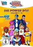 Die Power Box (10 DVDs)