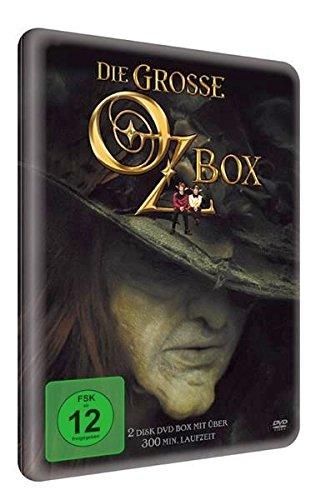 Die große Oz-Box (2 DVDs)