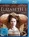 Elizabeth I [Blu-ray]