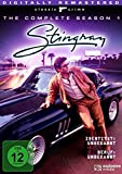 Stingray - Season 1 (4 DVDs)