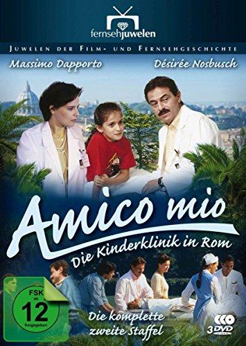 Amico mio - Die Kinderklinik in Rom: