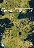 Game of Thrones - Series 1-3 (15 DVDs)