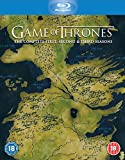Game of Thrones - Series 1-3 [Blu-ray]