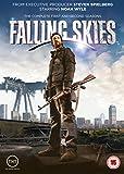 Falling Skies - Seasons 1+2