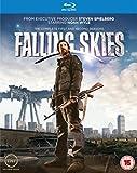 Falling Skies - Seasons 1+2 [Blu-ray]