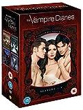 The Vampire Diaries - Seasons 1-4