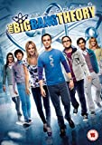 The Big Bang Theory - Series 1-6