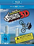 Nitro Circus [3D Blu-ray]