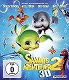 Sammys Abenteuer 2 [3D Blu-ray]