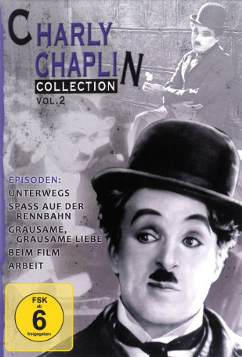 Charly Chaplin Collection, Vol. 2