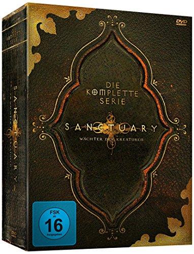 Sanctuary - Wächter der Kreaturen: