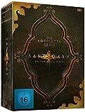 Sanctuary - Wächter der Kreaturen: Die komplette Serie (19 DVDs)