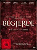 Begierde - The Hunger: Die komplette Serie (8 DVDs)