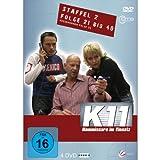 Kommissare im Einsatz: Staffel 2, Folge 21-40 (4 DVDs)