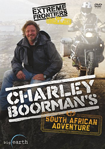 Charley Boorman's South African Adventure (2 DVDs)