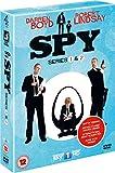 Spy - Series 1+2