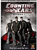 Counting Cars - Season 1 [RC 1]