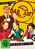 Das Amt - Folge 01-14 (2 DVDs)