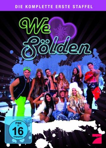 We Love Sölden Staffel 1