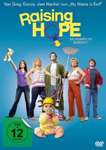 Raising Hope Season 1 (3 DVDs)