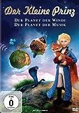 Der kleine Prinz: Der Planet der Winde / Der Planet der Musik