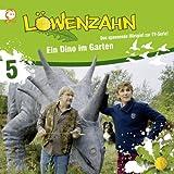 Löwenzahn 05: Ein Dino im Garten