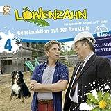 Löwenzahn 04: Geheimaktion auf der Baustelle