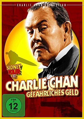 Charlie Chan: Gefährliches Geld