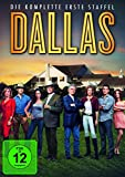 Dallas (2012) - Staffel 1 (3 DVDs)