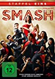 Smash - Staffel 1 (4 DVDs)