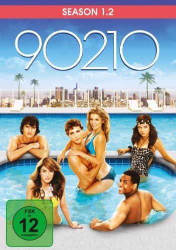 90210 Season 1.2 (3 DVDs)