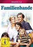 Familienbande - Season 1.2 (2 DVDs)