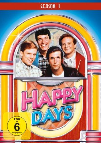 Happy Days Season 1 (2 DVDs)