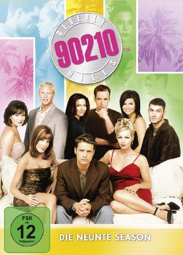 Beverly Hills 90210 Staffel  9 (6 DVDs)