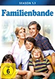 Familienbande - Season 1.1 (2 DVDs)