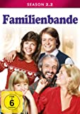 Familienbande - Season 2.2 (2 DVDs)