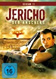 Jericho - Season 1.1 (3 DVDs)