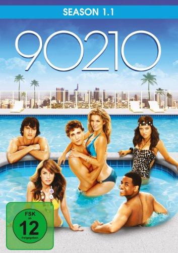 90210 Season 1.1 (3 DVDs)
