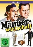 Männerwirtschaft - Season 1 (4 DVDs)