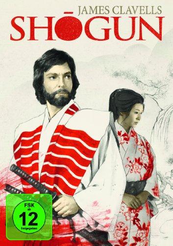 Shogun Box-Set (5 DVDs)