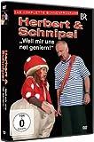 Herbert & Schnipsi - Weil mir uns net geniern (Das komplette Bühnenprogramm)