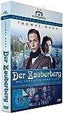 Der komplette Dreiteiler (Langfassung) (4 DVDs)