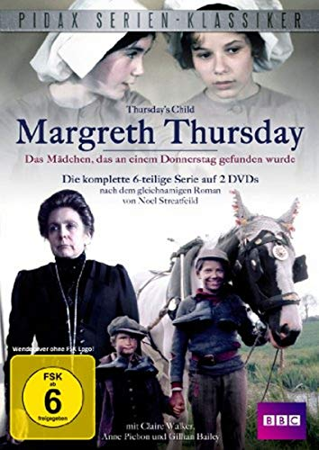 Margreth Thursday News Termine Streams Auf Tv Wunschliste